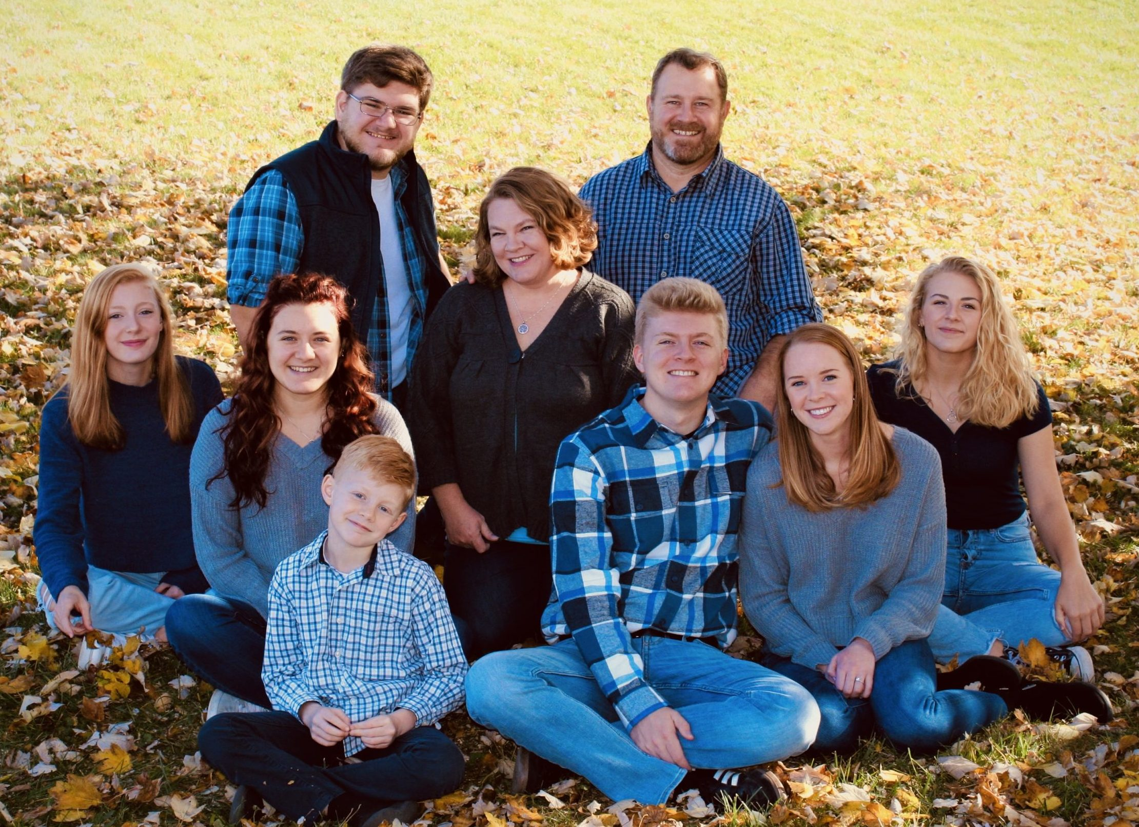 Southerland family