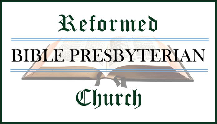 Reformed BPC logo with border