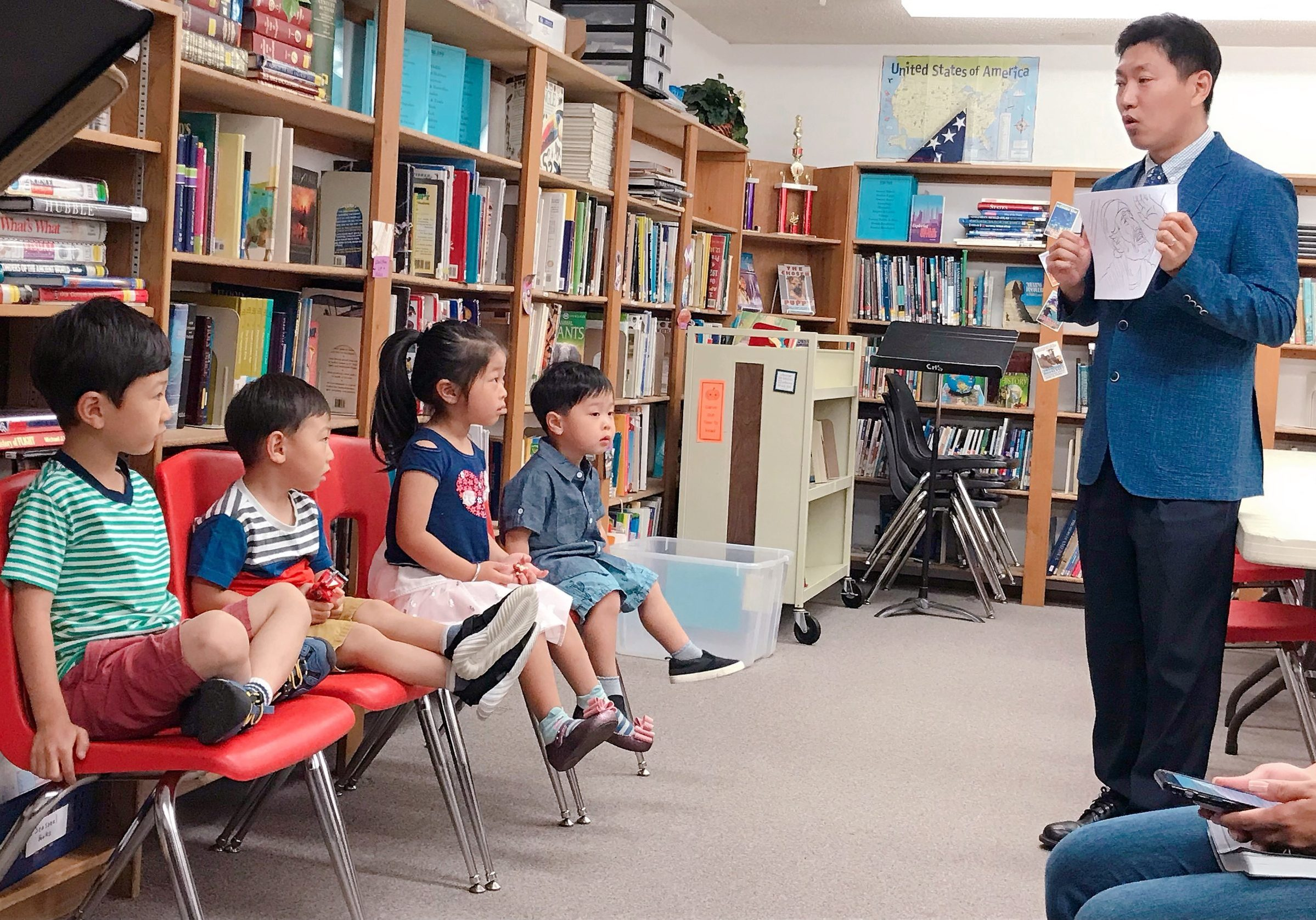 2019, 10 Yong children's message edited
