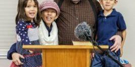 2020, 11 Baldwin family photo