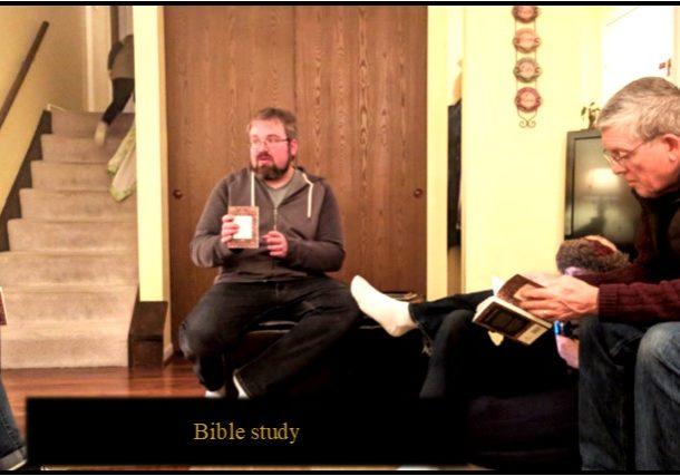 ATonement Bible study