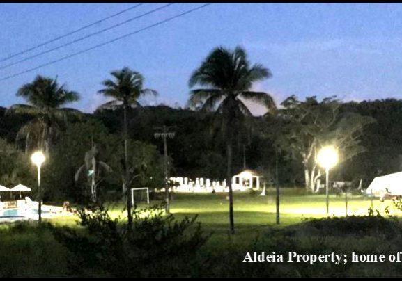 Brazail Sola property