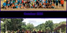 Brazil Future Men retreats