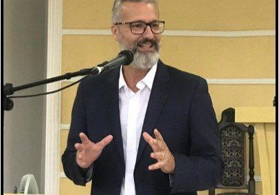 Leaman preaching 2