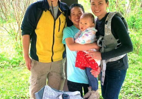 Liu Family-Morel Mushroom Picking-May 2020, edited (small for web)