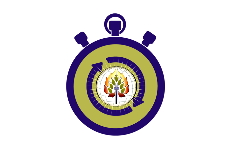 Mission's Minute logo, webpage