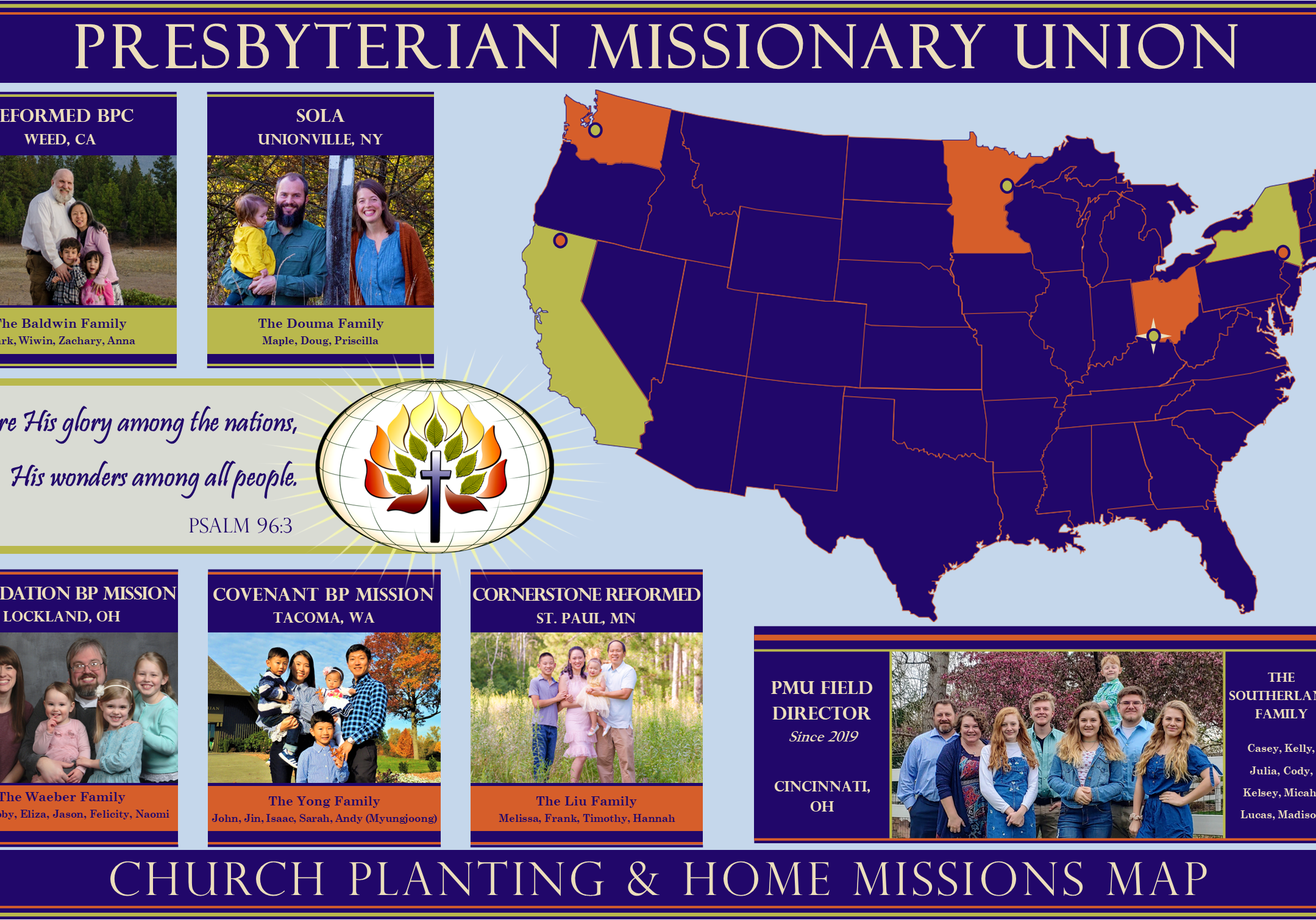 US Missions Map pic