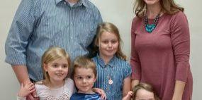 Waeber family