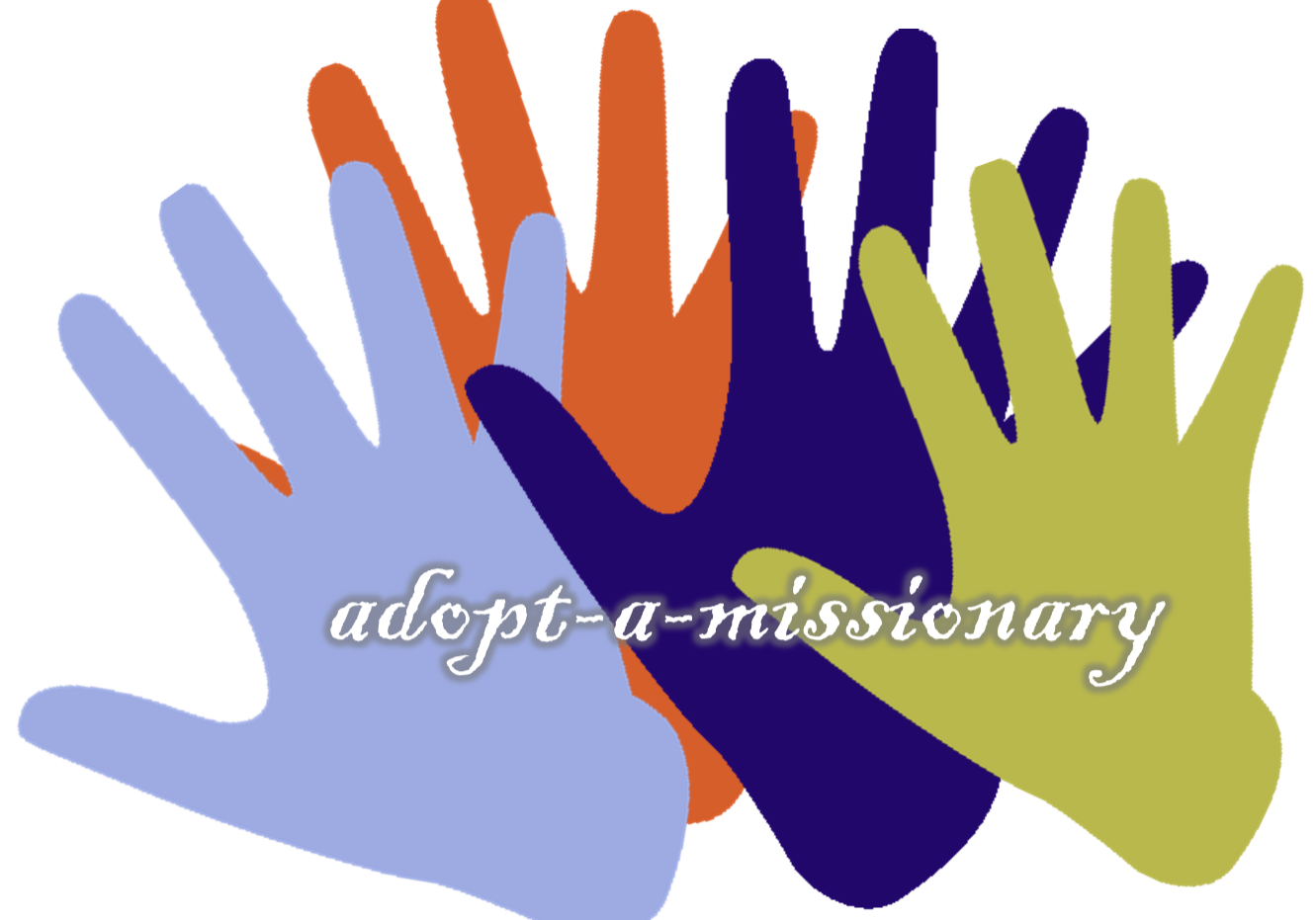 adopt a missionary logo