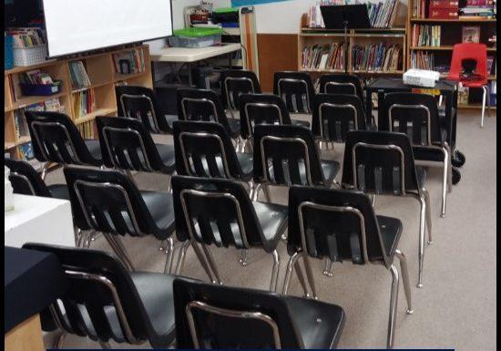 pray seats filled
